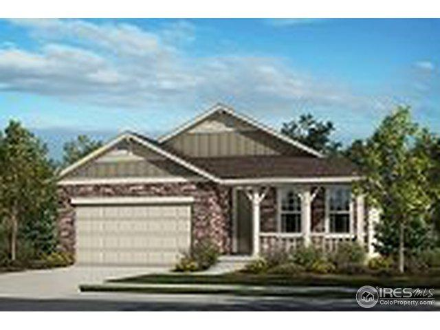 15958 Detroit St, Thornton, CO 80602 (MLS #864422) :: The Daniels Group at Remax Alliance