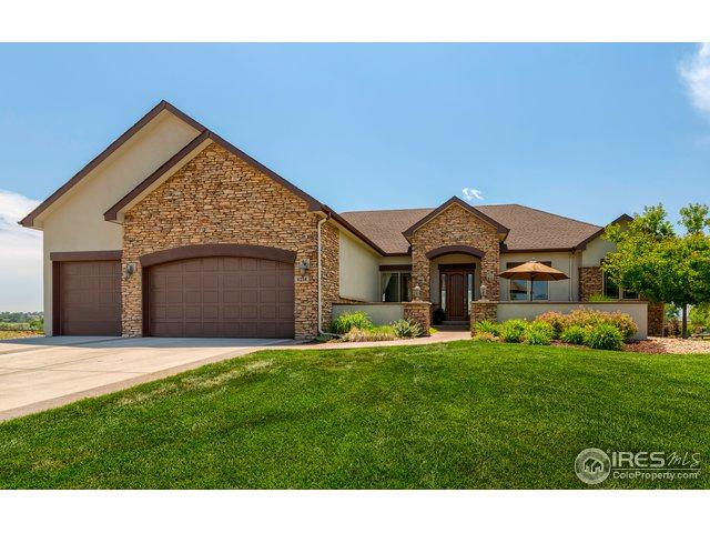 4218 Angelica Pl, Johnstown, CO 80534 (MLS #864436) :: 8z Real Estate