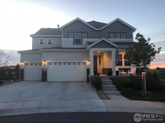 4171 Lyric Falls Ct, Loveland, CO 80538 (MLS #864452) :: 8z Real Estate