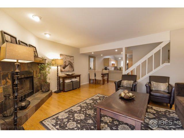 3021 Edison Ct, Boulder, CO 80301 (MLS #864465) :: 8z Real Estate