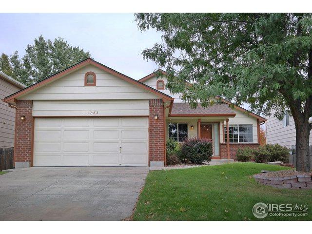 11722 Oswego St, Commerce City, CO 80640 (#864472) :: The Griffith Home Team