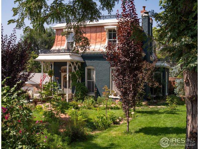 255 Pratt St, Longmont, CO 80501 (MLS #864477) :: Kittle Real Estate