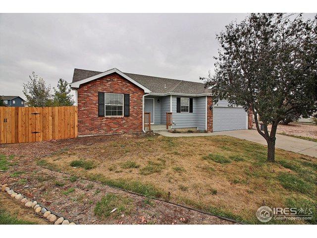 2415 Lagoon Ct, Evans, CO 80620 (MLS #864488) :: Kittle Real Estate