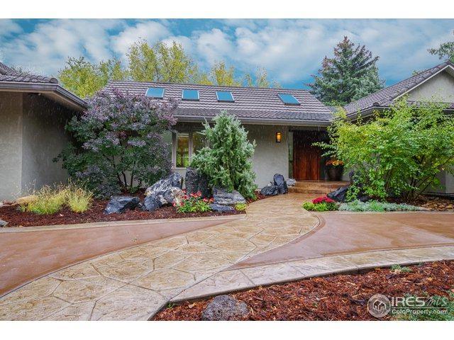 890 Laurel Ave, Boulder, CO 80303 (MLS #864494) :: 8z Real Estate