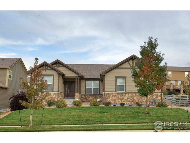 16624 Trinity Loop, Broomfield, CO 80023 (MLS #864496) :: Kittle Real Estate