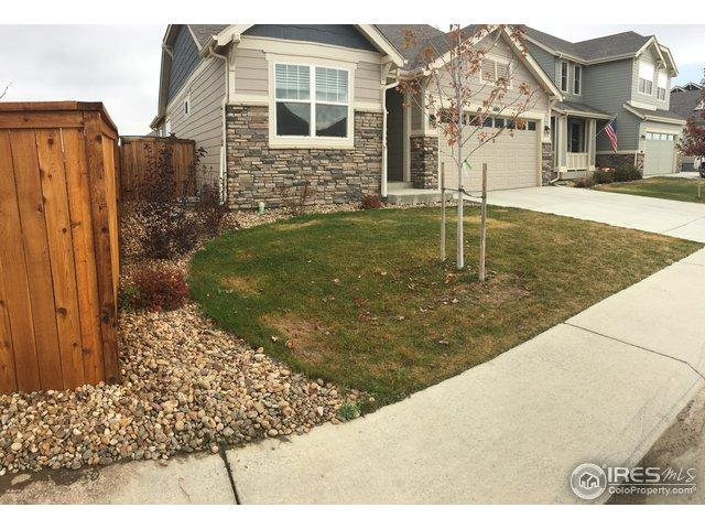 880 Ranchhand Dr, Berthoud, CO 80513 (MLS #864510) :: Kittle Real Estate