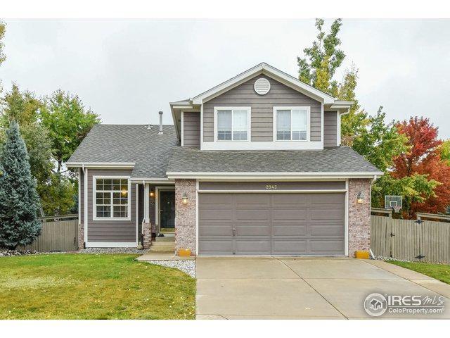 2943 Golden Eagle Cir, Lafayette, CO 80026 (MLS #864511) :: 8z Real Estate