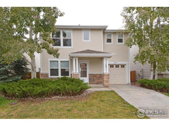 10656 Butte Dr, Longmont, CO 80504 (MLS #864516) :: 8z Real Estate