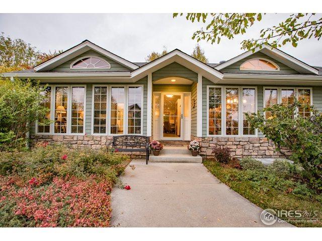 2518 Stonecrest Dr, Fort Collins, CO 80521 (MLS #864527) :: 8z Real Estate
