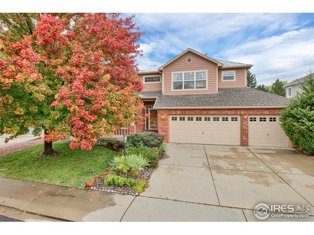 3665 Cayman Pl, Boulder, CO 80301 (MLS #864529) :: 8z Real Estate