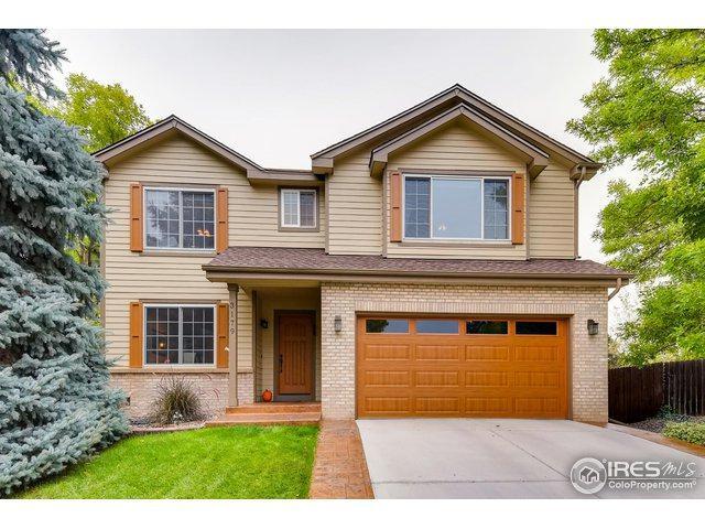 3179 E 133rd Ave, Thornton, CO 80241 (MLS #864531) :: 8z Real Estate