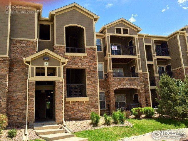 2800 Blue Sky Cir #306, Erie, CO 80516 (MLS #864538) :: The Daniels Group at Remax Alliance