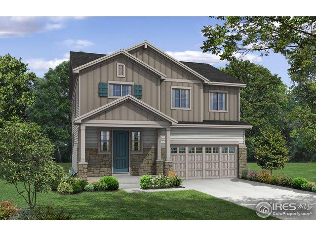 115 Anders Ct, Loveland, CO 80537 (#864541) :: My Home Team