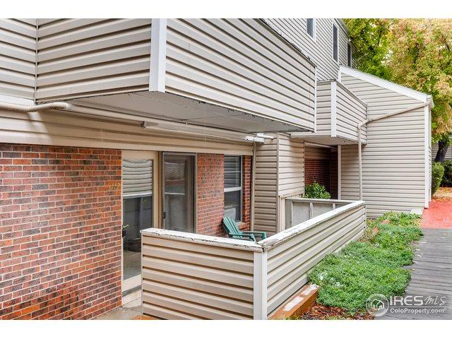 1111 Maxwell Ave #112, Boulder, CO 80304 (MLS #864558) :: Downtown Real Estate Partners