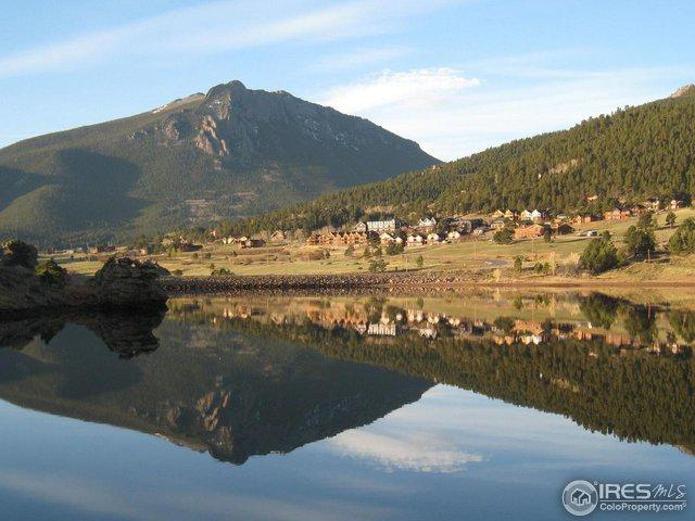 2625 Marys Lake Rd 26C, Estes Park, CO 80517 (MLS #864560) :: The Daniels Group at Remax Alliance