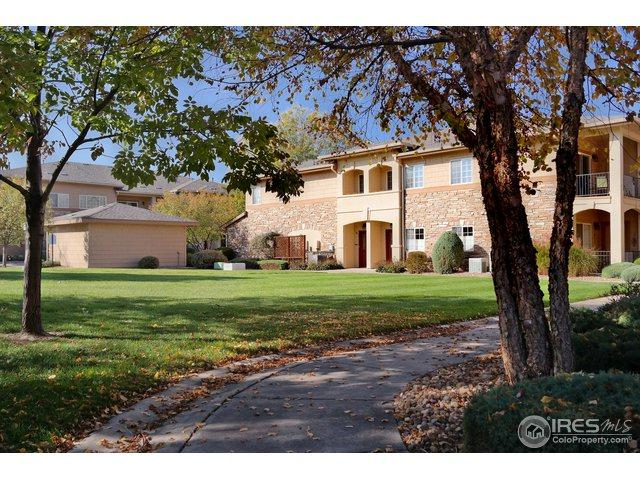 1703 Whitehall Dr E, Longmont, CO 80504 (MLS #864567) :: Downtown Real Estate Partners