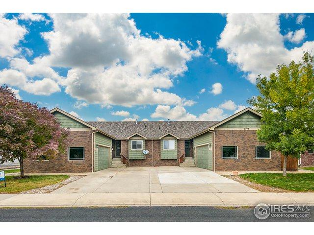 2075 15th St, Loveland, CO 80537 (MLS #864578) :: Downtown Real Estate Partners