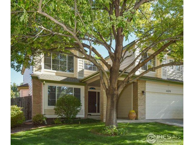 11172 Bryant Ct, Westminster, CO 80234 (MLS #864582) :: 8z Real Estate