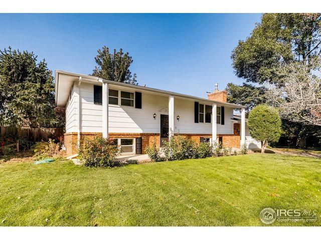 285 Manhattan Dr, Boulder, CO 80303 (MLS #864583) :: Kittle Real Estate