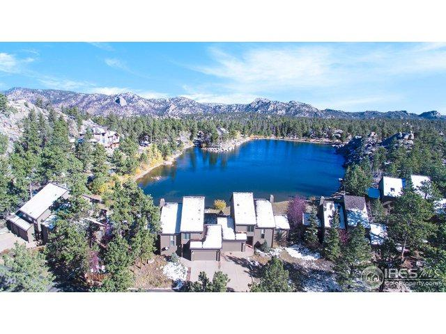 27 Three Lakes Ct, Red Feather Lakes, CO 80545 (MLS #864592) :: Kittle Real Estate