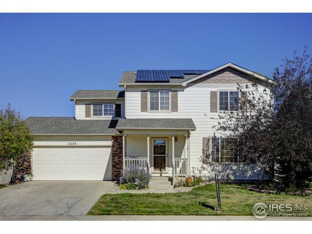 3234 Wild West Ln, Wellington, CO 80549 (MLS #864595) :: 8z Real Estate