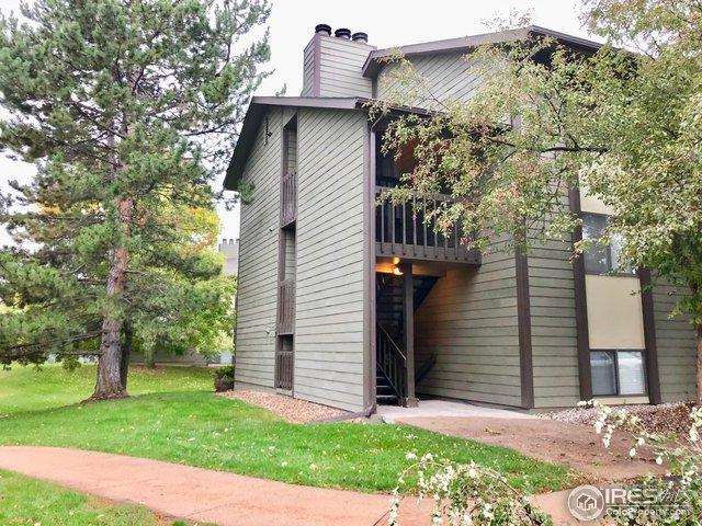 925 Columbia Rd #131, Fort Collins, CO 80525 (MLS #864597) :: Downtown Real Estate Partners