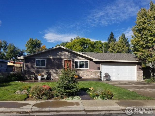 1015 Timpke Ct, Loveland, CO 80537 (MLS #864605) :: Downtown Real Estate Partners