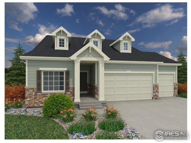 3652 Riverwalk Cir, Johnstown, CO 80534 (MLS #864629) :: The Daniels Group at Remax Alliance