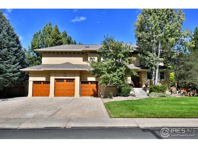 1713 Westview Rd, Fort Collins, CO 80524 (MLS #864632) :: Downtown Real Estate Partners
