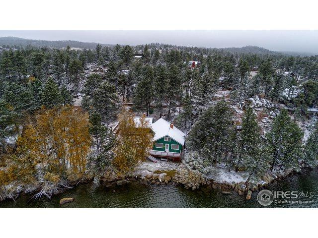 152 Lakeview Dr, Red Feather Lakes, CO 80545 (MLS #864647) :: 8z Real Estate