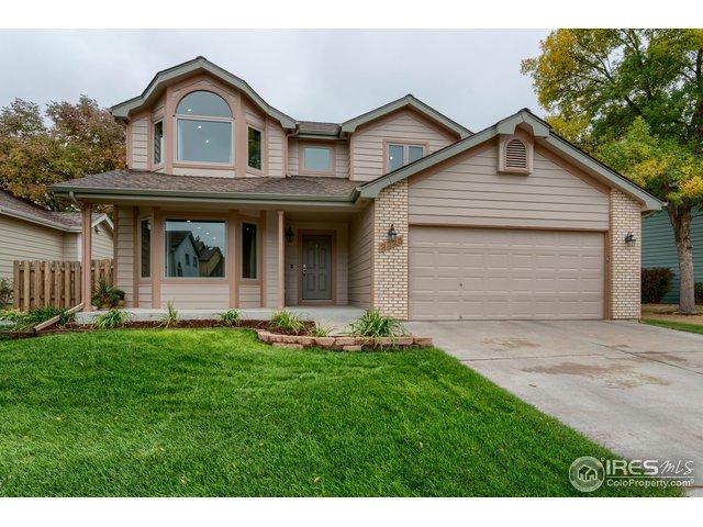 2225 Creststone Ct, Fort Collins, CO 80525 (MLS #864663) :: Downtown Real Estate Partners