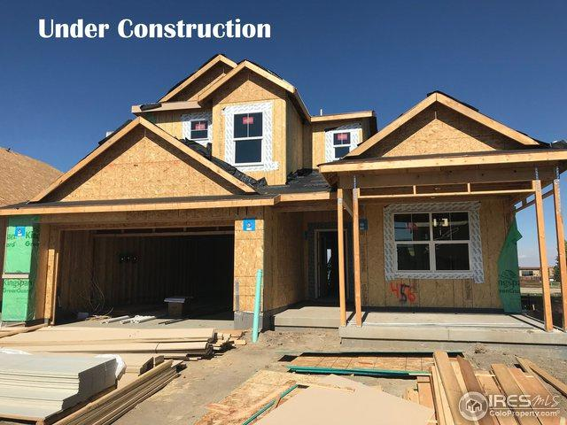 456 Seahorse Dr, Windsor, CO 80550 (MLS #864685) :: 8z Real Estate