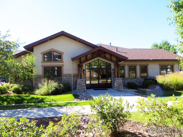 3726 S Timberline Rd #103, Fort Collins, CO 80525 (MLS #864686) :: Downtown Real Estate Partners