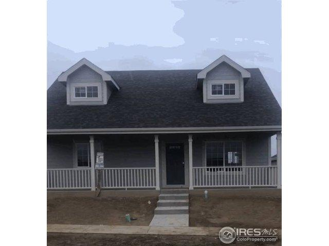 4222 Sunflower Rd, Evans, CO 80620 (MLS #864688) :: Downtown Real Estate Partners