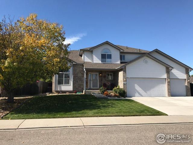 2075 Condor Ct, Longmont, CO 80503 (MLS #864691) :: Downtown Real Estate Partners