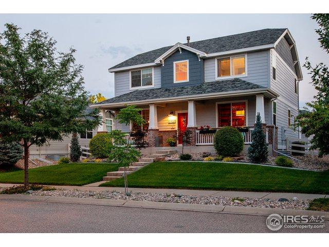 2721 Annelise Way, Fort Collins, CO 80525 (MLS #864693) :: 8z Real Estate