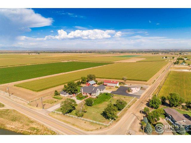County Road 42, Platteville, CO 80651 (MLS #864713) :: Downtown Real Estate Partners