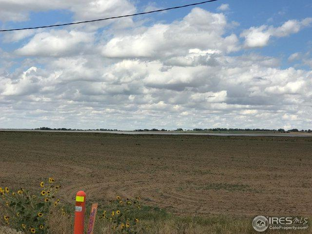County Road 43, La Salle, CO 80645 (MLS #864717) :: Downtown Real Estate Partners