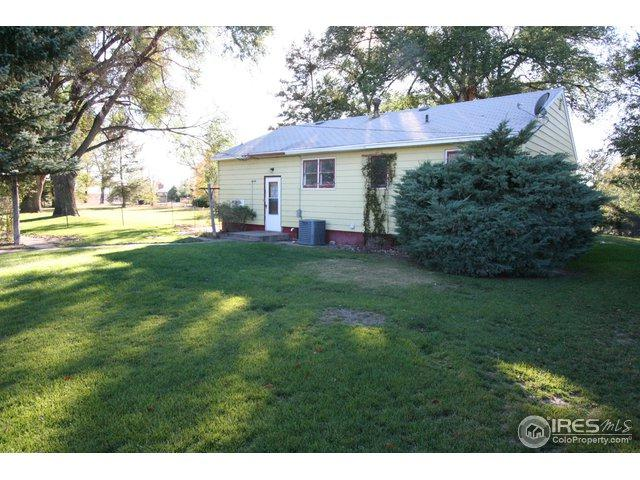 18198 County Road 17.3, Fort Morgan, CO 80701 (MLS #864723) :: Downtown Real Estate Partners