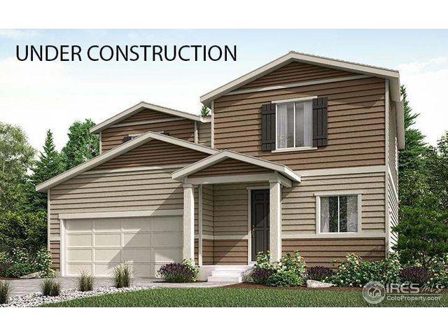 6050 Sandstone Cir, Frederick, CO 80516 (MLS #864734) :: Kittle Real Estate