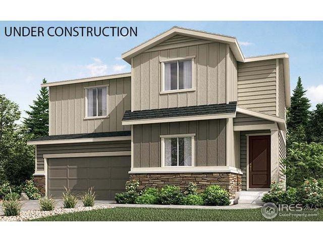 6034 Sandstone Cir, Frederick, CO 80516 (MLS #864736) :: Kittle Real Estate