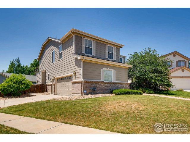 4535 Lexi Cir, Broomfield, CO 80023 (MLS #864738) :: 8z Real Estate