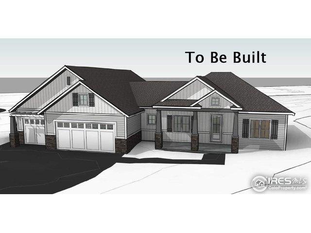8112 Dreamer Ridge Rd, Longmont, CO 80504 (MLS #864762) :: 8z Real Estate