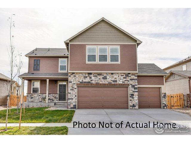 905 Charlton Dr, Windsor, CO 80550 (MLS #864783) :: The Daniels Group at Remax Alliance