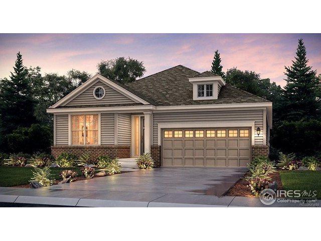 2429 Spotswood St, Longmont, CO 80504 (MLS #864785) :: 8z Real Estate