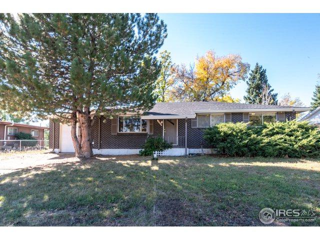 4960 Ricara Dr, Boulder, CO 80303 (#864786) :: My Home Team