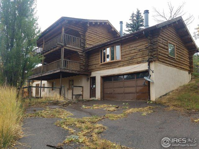 141 Lost Angel Rd, Boulder, CO 80302 (#864809) :: The Griffith Home Team