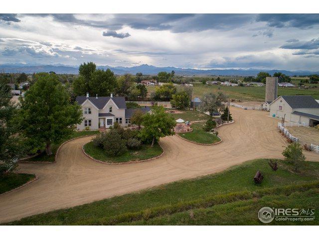 12621 Ute Hwy, Longmont, CO 80504 (MLS #864812) :: 8z Real Estate