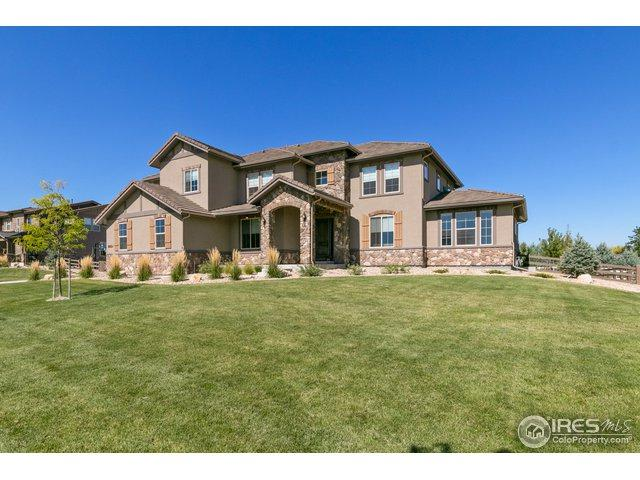 1085 Maddox Ct, Broomfield, CO 80023 (MLS #864820) :: 8z Real Estate
