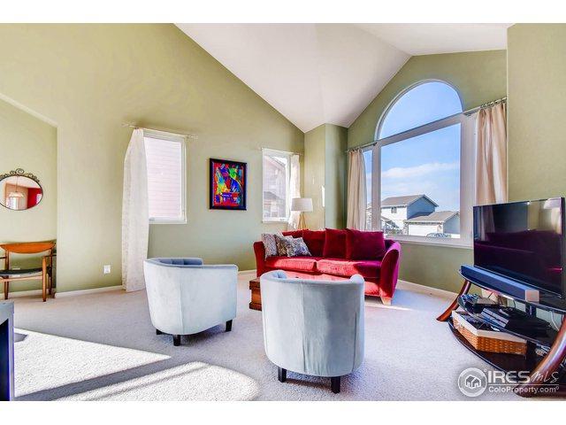 734 Megan Ct, Longmont, CO 80504 (MLS #864825) :: 8z Real Estate